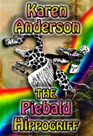 The Piebald Hippogriff cover image