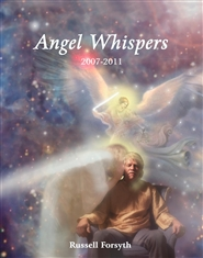 Angel Whispers 2007-2011 cover image