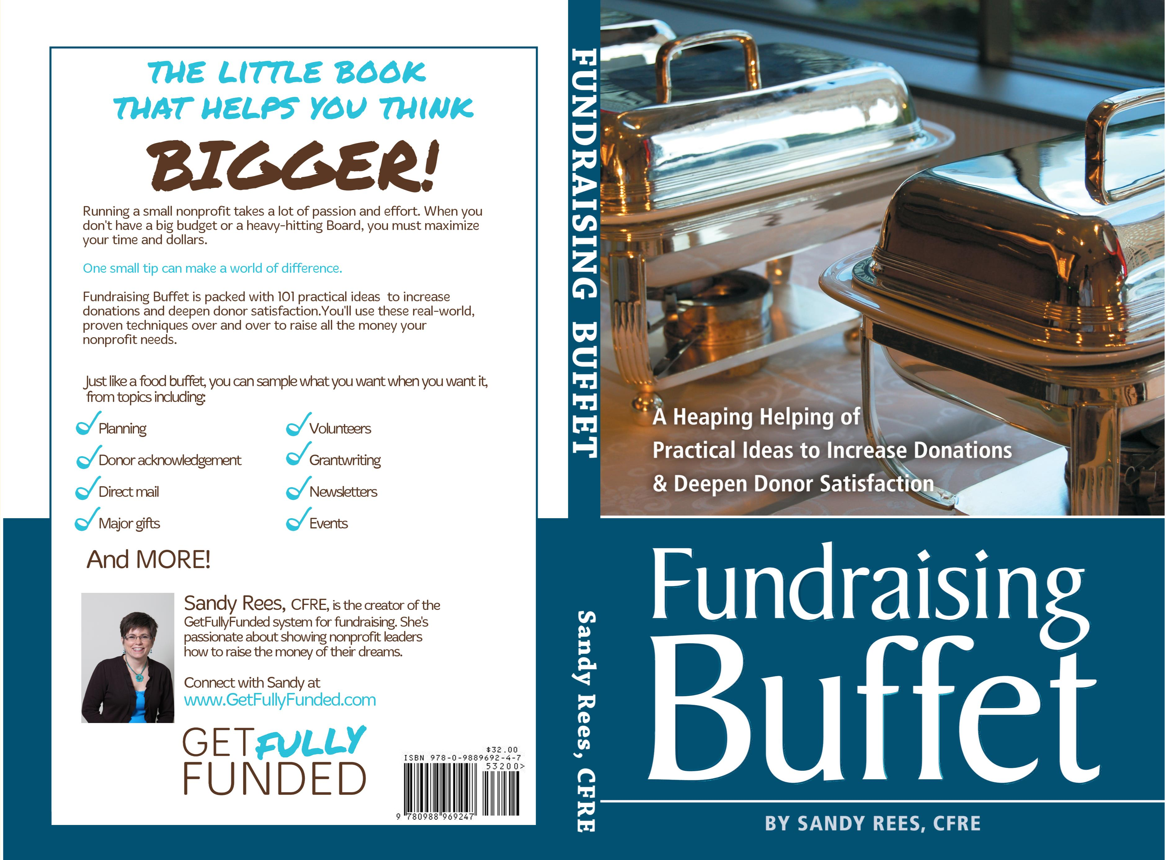 Fundraising Buffet cover image