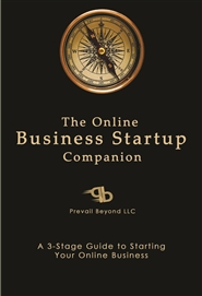 The Online Business Startup Companion cover image