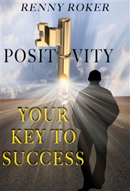 Positivity Your Key to Success cover image