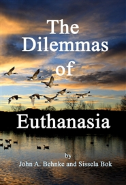 The Dilemmas of Euthanasia cover image
