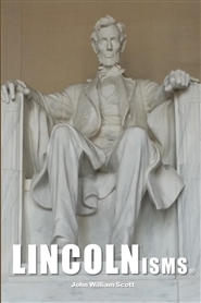 LINCOLNisms cover image
