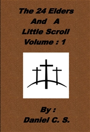 The 24 Elders and a Little Scroll Volume : 1 cover image