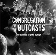 Congregation for the Outcasts cover image