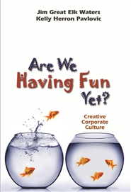 Are We Having Fun Yet? cover image