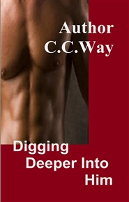Author C.C.Way cover image
