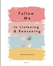 Follow Me in Listening & Reasoning cover image
