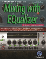 Mixing with EQualization cover image