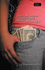 What My Mom Taught Me About Money cover image