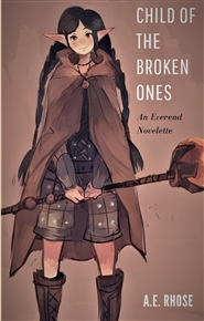 Child of the Broken Ones cover image