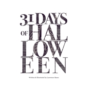31 Days of Halloween cover image
