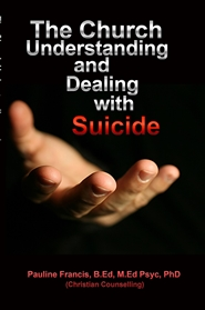 The Church: Understanding and Dealing with Suicide cover image