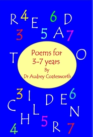 Poems for 3-7 years cover image