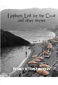 Hepburn Left for the Coast cover image