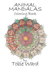 Animal Mandalas cover image