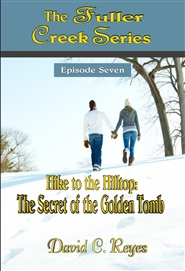 The Fuller Creek Series, Book#4 cover image