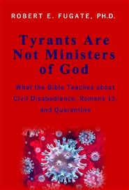 Tyrants Are Not Ministers of God cover image