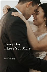 Every Day I Love You More 2020 cover image