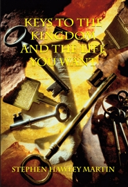 Keys the Kingdom and the Life You Want cover image