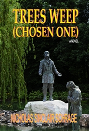 Trees Weep (Chosen One) cover image
