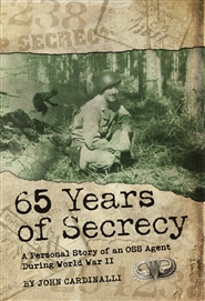 65 Years of Secrecy cover image