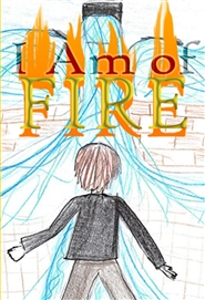 I Am of Fire cover image