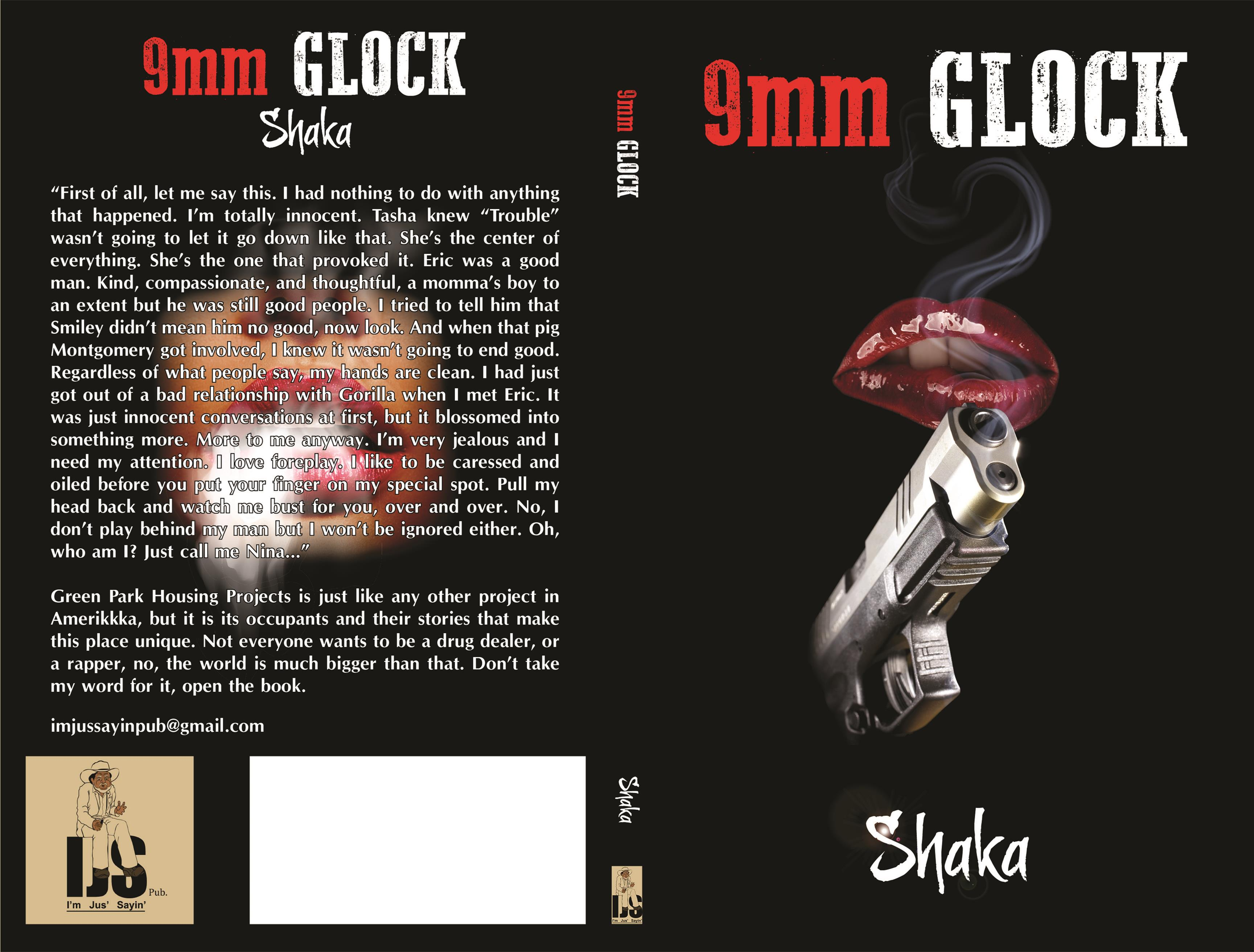 9mm GLOCK cover image