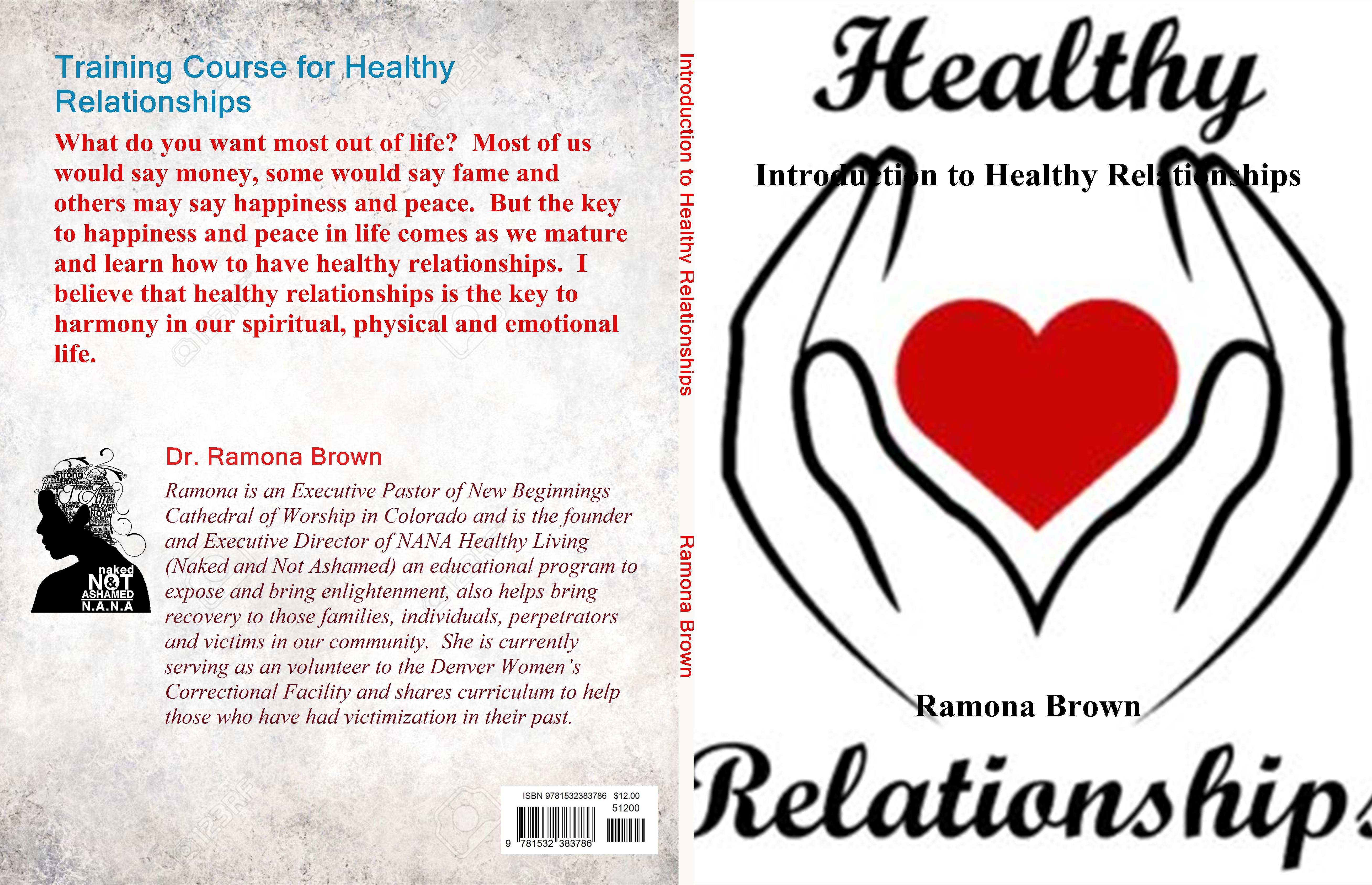 Introduction to Healthy Relationships cover image
