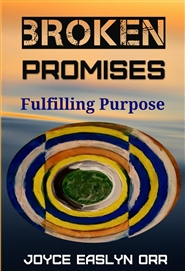 Broken Promises  cover image