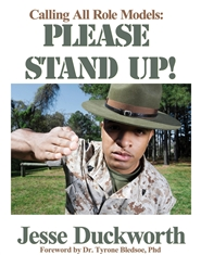 Calling All RoleModels: Please Stand Up cover image