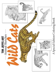 Wild Cats cover image