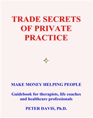 TRADE SECRETS OF PRIVATE PRACTICE cover image