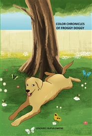 Color Chronicles of Froggy Doggy cover image