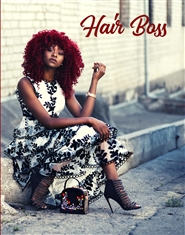 The Hair Boss cover image