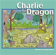 Charlie The Dragon cover image