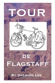Tour De Flagstaff cover image