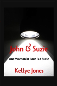 John & Suzie One Woman in Four is a Suzie cover image