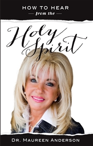 How To Hear From The Holy Spirit cover image