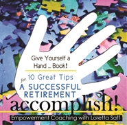 10 Great Tips for A Successful Retirement cover image