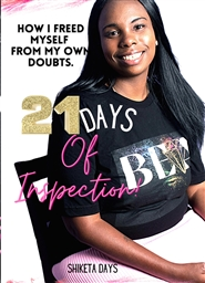 21 Days Of Inspection Series 2 cover image