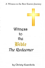 A Witness to the Bible - The Redeemer cover image