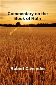 Commentary on the Book of Ruth cover image