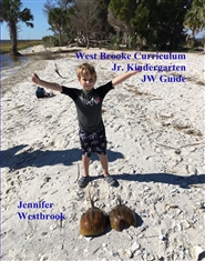 West Brooke Curriculum Jr. Kindergarten JW Guide cover image