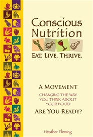 Conscious Nutrition Guide Book cover image