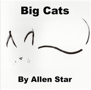 Big Cats 2 cover image