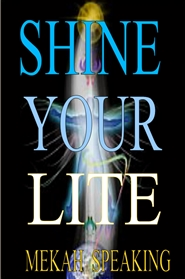 SHINE YOUR LITE cover image
