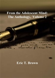From the Adolescent Mind: The Anthology, Volume 2 cover image