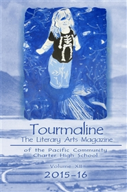 Tourmaline, Volume XII, 2015-16 cover image