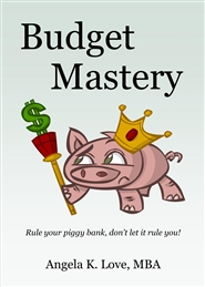 Budget Mastery cover image